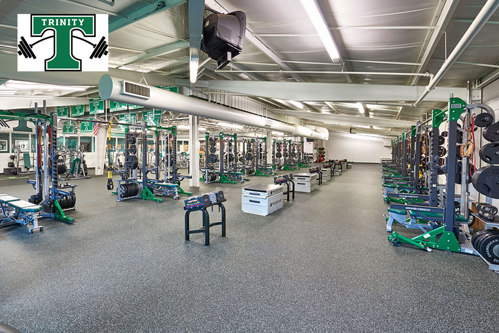 Fitness Market Inc Are Proud To Be The Official Sales And Service Provider Of Equipment For Trinity High School Athletics In Louisville KY
